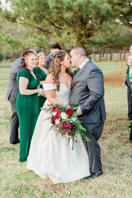 Who's getting married this week? (11/30/20-12/6/20) 5
