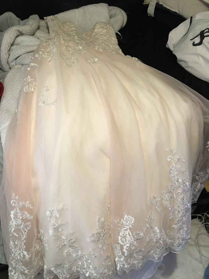 Wedding Veil - 1