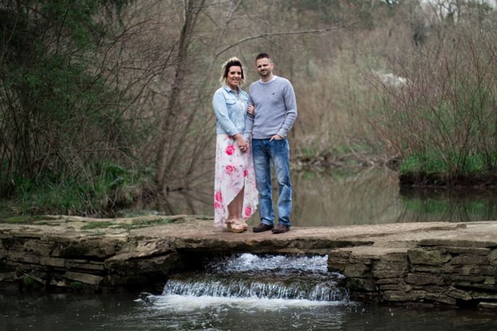 Absolutely hate our Engagement Photos! 5