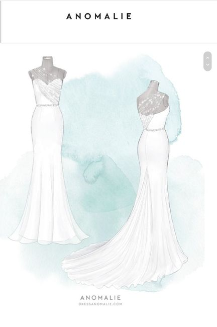 Dress Designing!! 1