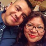 Luis & Sandra