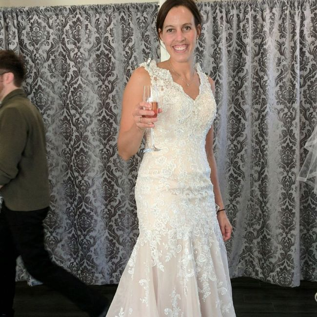 Second Dress For Wedding Reception Weddings Wedding Attire