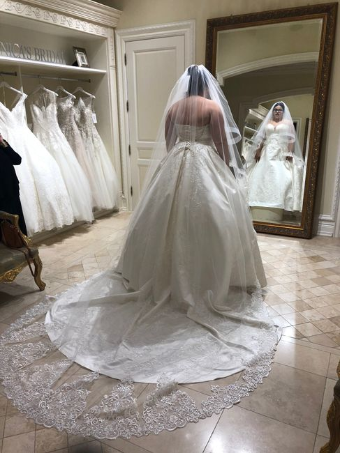2020 wedding dresses!! Just bought mine!! 15