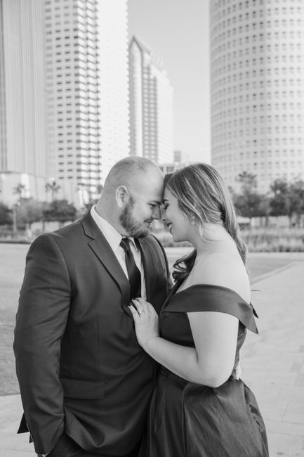 engagement pics - show me your favorite picture 35