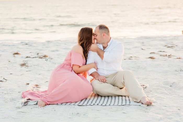 engagement pics - show me your favorite picture 37