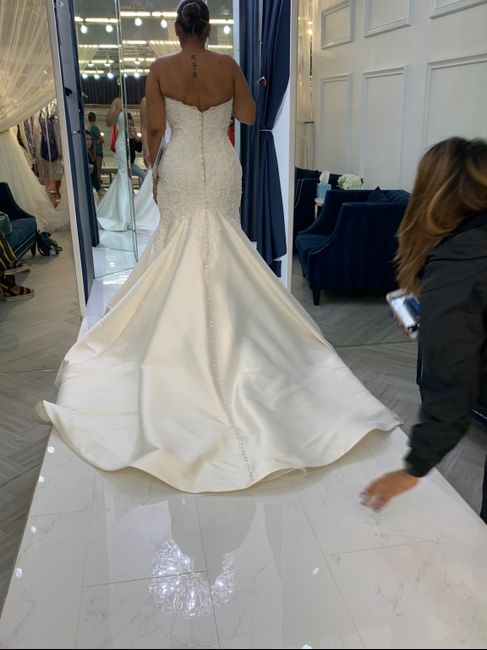 My Dream Dress 1