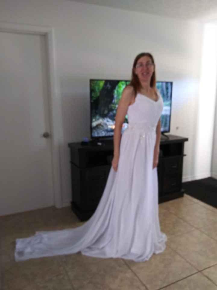 June 27, 2020 brides? - 2