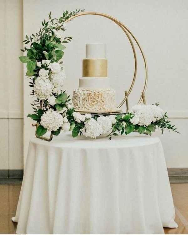 Bridesmaids bouquet - 3