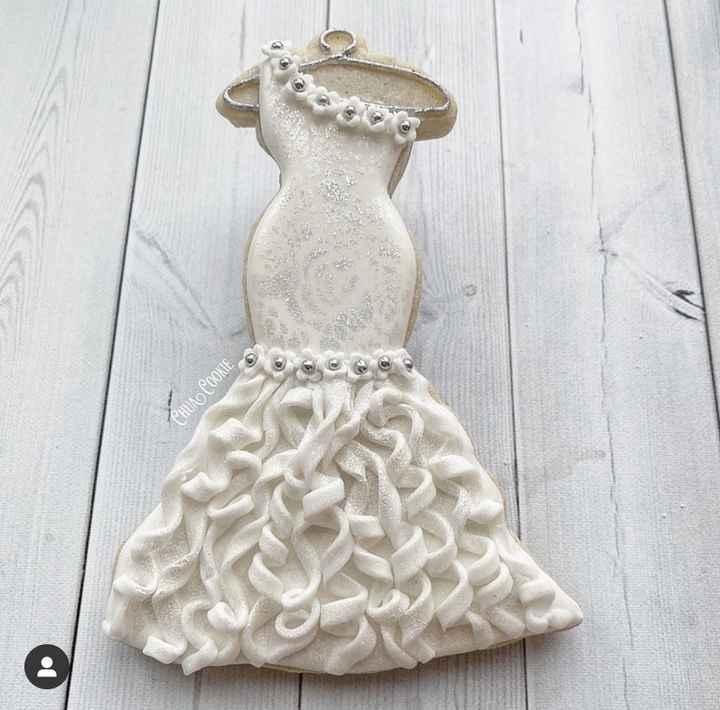 friday Fun!  Which wedding dress??? - 2
