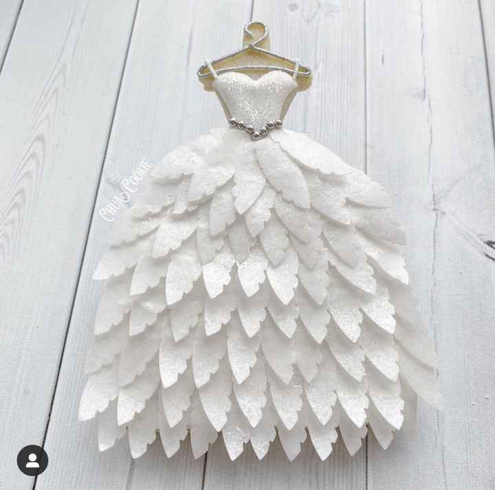 friday Fun!  Which wedding dress??? - 3