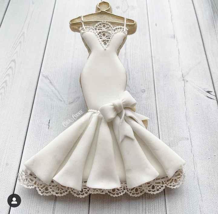 friday Fun!  Which wedding dress??? - 5