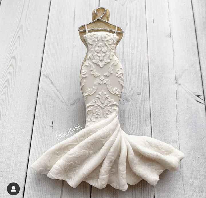 friday Fun!  Which wedding dress??? - 6