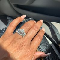 Share your ring!! - 1