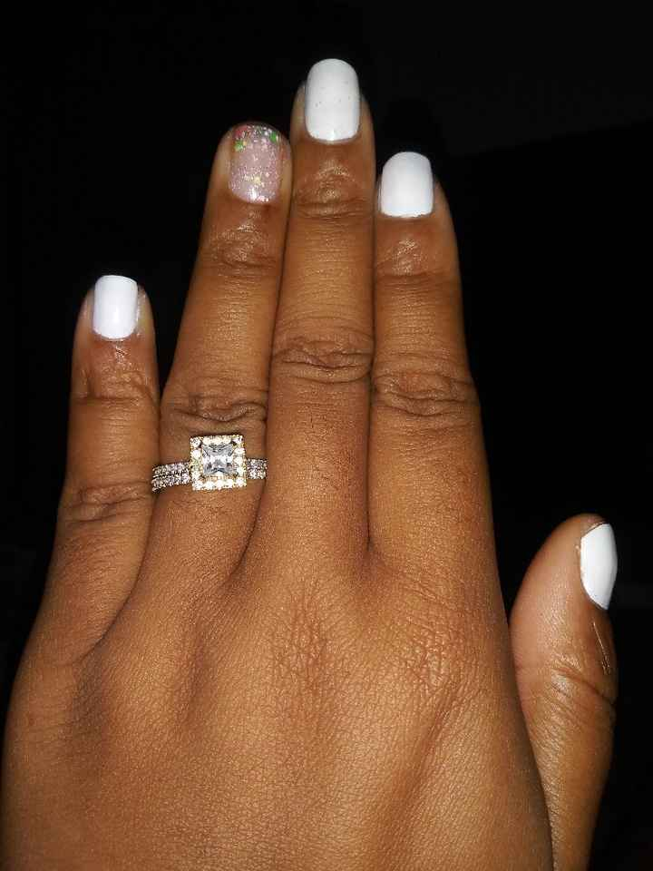 Engagement Rings 🥰💍 - 1