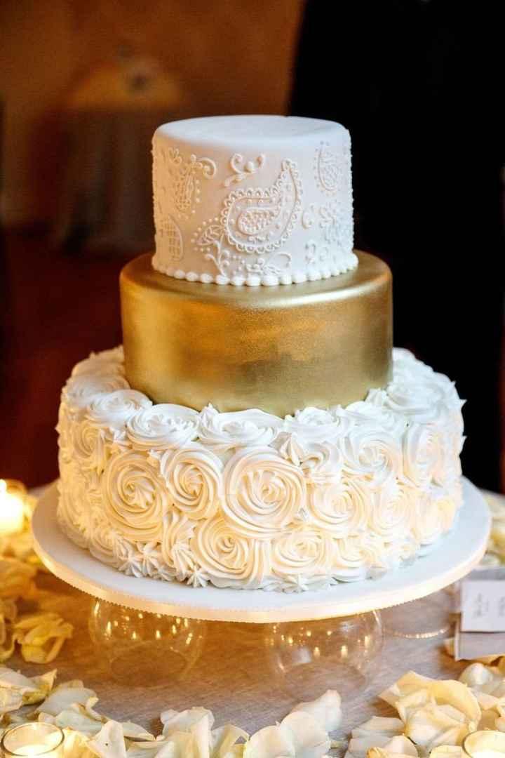 I like this cake
