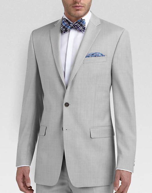 Groomsmen Suits - What Color? 5