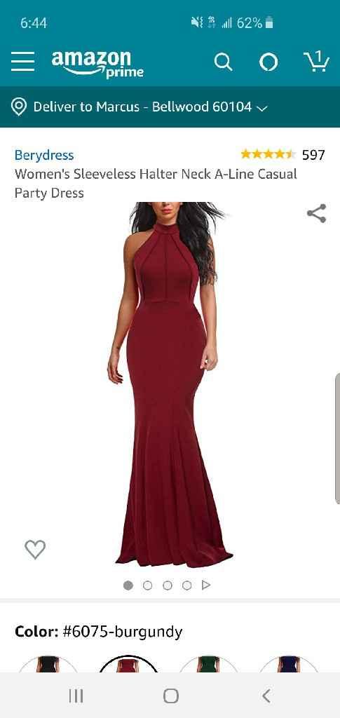 Bridesmaids dress deal steal!!! - 1
