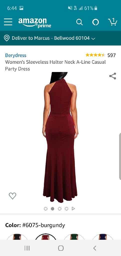Bridesmaids dress deal steal!!! - 2