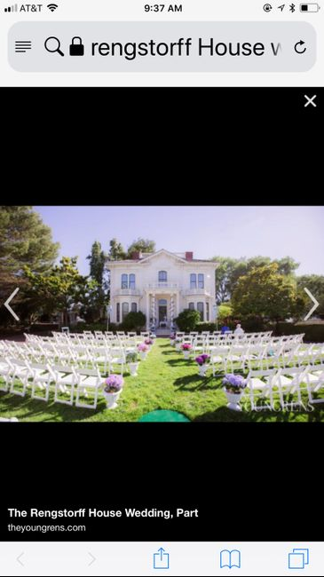 California brides and grooms let's see your venue(s)! 31
