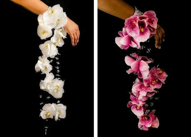 Any brides not doing bridal party bouquets? - 4