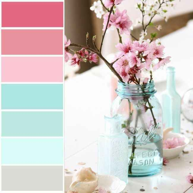 Colors - 4