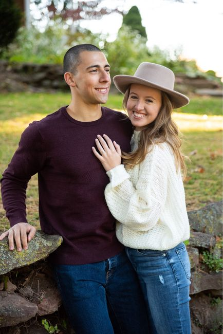 Favorite engagement pictures! 11