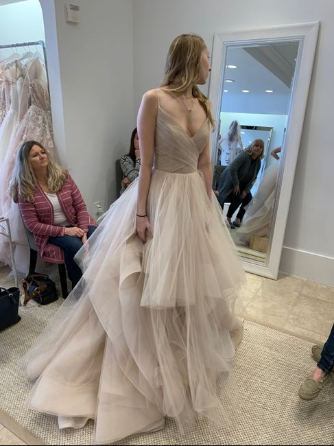 Wedding Dress Silhouettes! Ballgown, Mermaid, or Sheath? 12