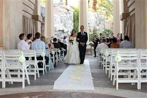 Wedding Report with Pics!!!