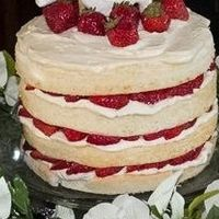 Naked Cakes- anyone done them?