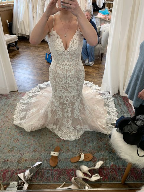Let me see your dresses! 22