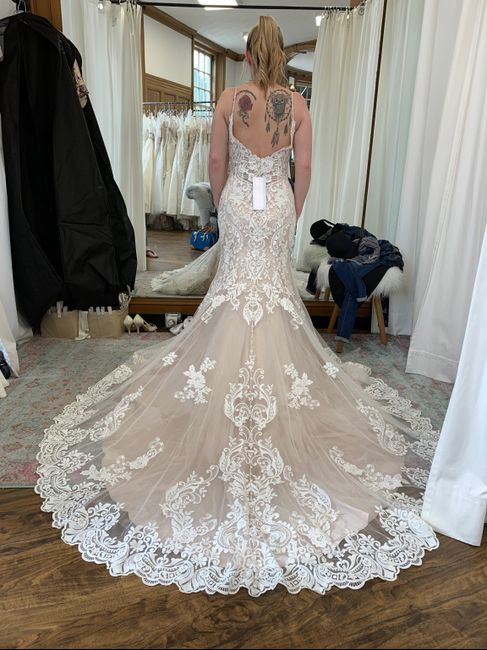 Let me see your dresses! 23