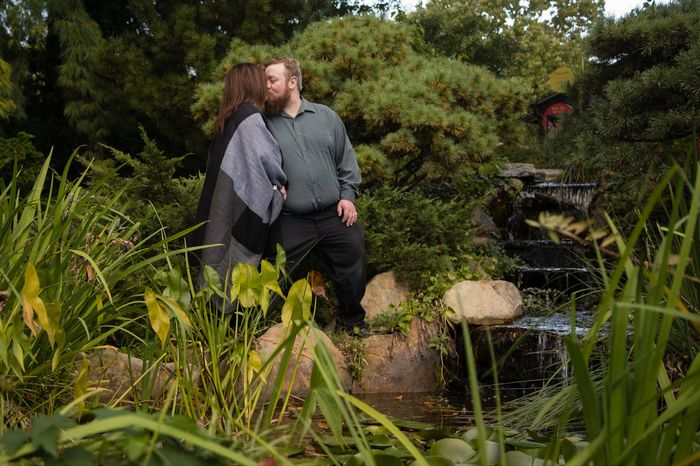 Engagement photos- Love or hate? 23