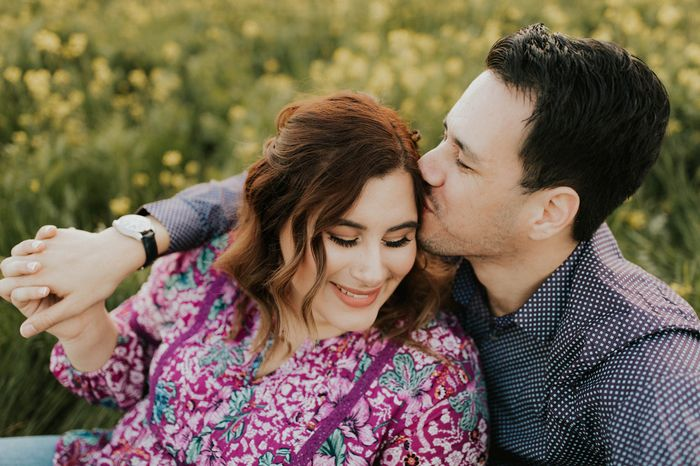 Engagement Photos - Everyone Share your favorite from your shoot! 10
