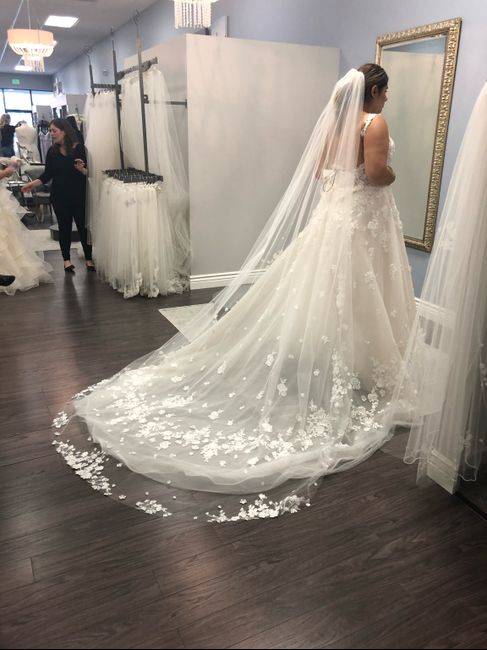 Say Yes To The Dress 3