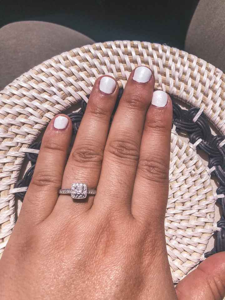 Show me your bling 💍 - 1