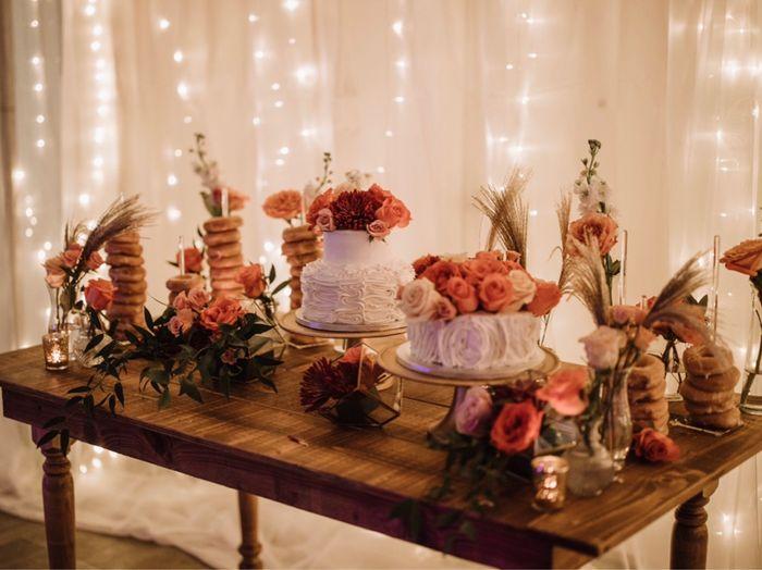 Publix Florals and Cake 1