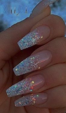 What shape nails? 6