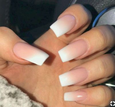What shape nails? 4