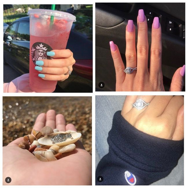 What shape nails? 3