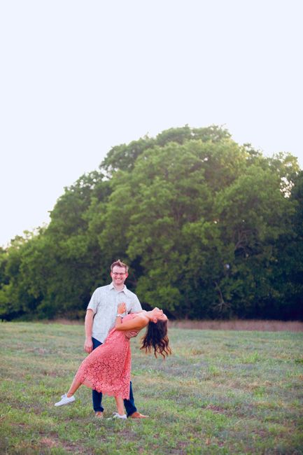 engagement pics - show me your favorite picture 3