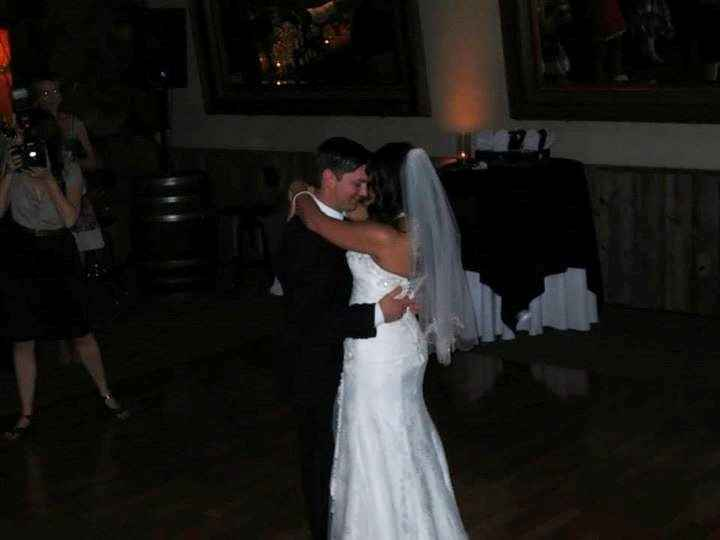 Back and MARRIED!!!!! (Non-pro pics heeeeavy)