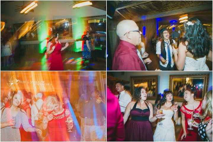 Pro-Pics back! Wedding blog up! (pic HEAVY)