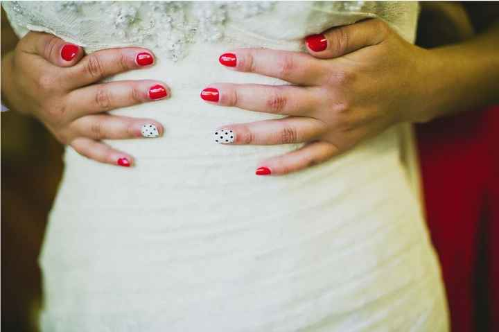 What will your nails look like?