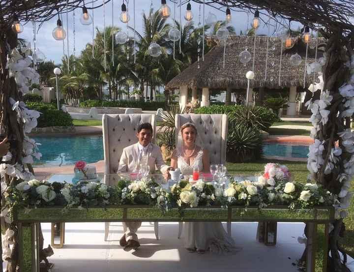 Inexpensive ways to wedding ! - 1