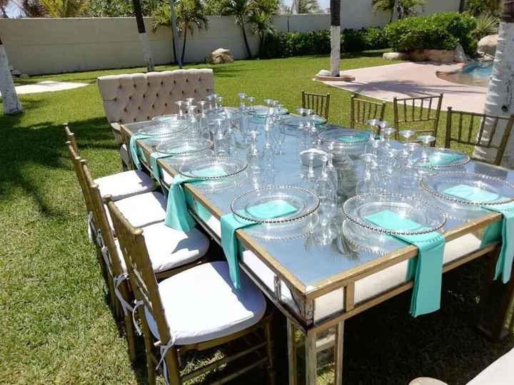 Inexpensive ways to wedding ! - 4