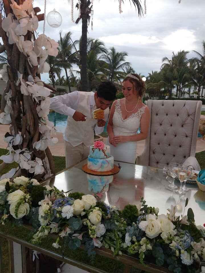 Inexpensive ways to wedding ! - 5