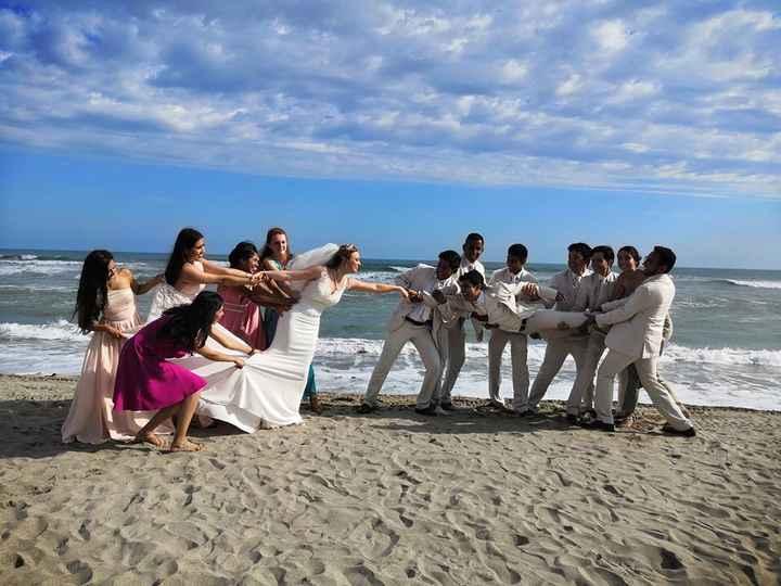 Inexpensive ways to wedding ! - 9