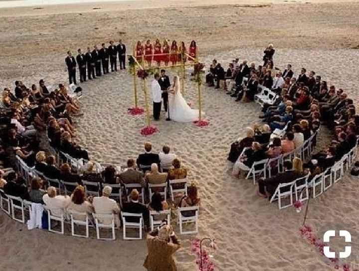 Circle wedding - 1
