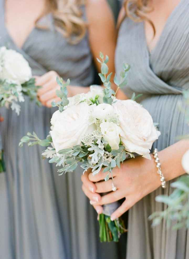 Your Bridal Bouquet Ideas? - 2