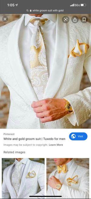 Bridesmaids & Maid of Honor Dresses - 2
